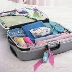 Comment faire son bagage cabine?