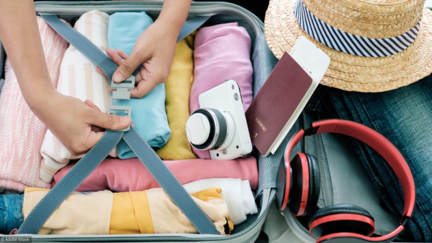 Que peut-on mettre dans un bagage cabine?